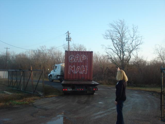 Shipment to Haiti 1-21-10 004