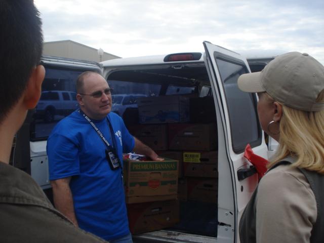 Haiti - HPD Donation 015