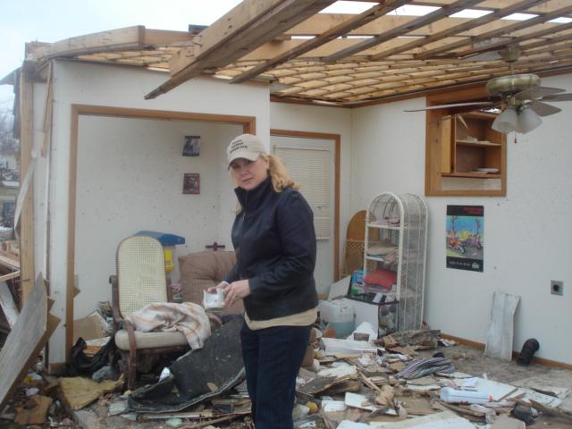 Harrisburg Ill Tornado 085