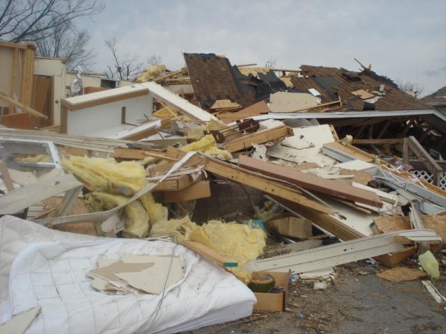 Harrisburg Ill Tornado 089